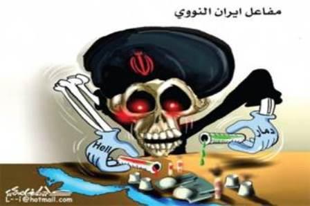 Iran's reactors