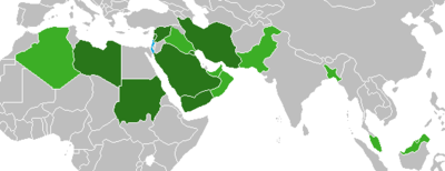 countries_that_reject_israeli_passports