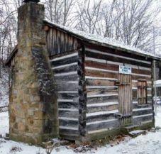 crawford cabin