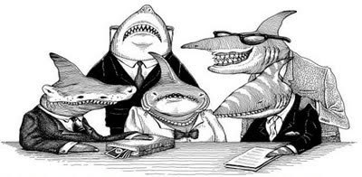 LawyerCartoonSharks