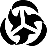 Trilateralsvg